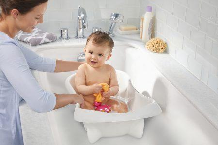 Ванна для ребенка купание