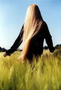 Натуральные средства для роста волос