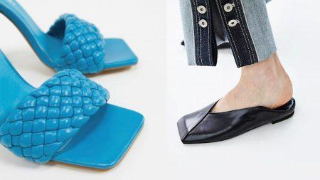 обувь весна лето
