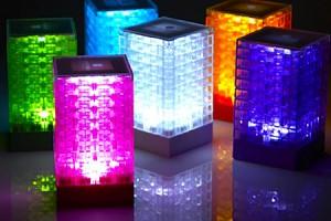 Выбор ламп для дома