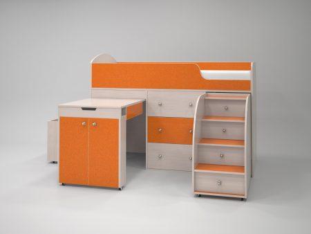 мебель для детей полгода