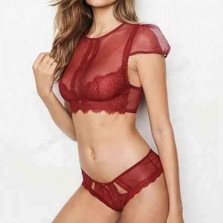 мода белье женское