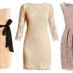 Гипюровые платья 2012