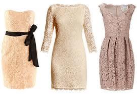 Гипюровые платья 2016