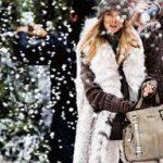 Модные осенние и зимние кепки 2012-2013