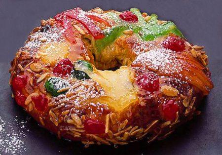 Рецепт приготовления королевского пирога