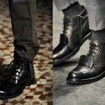 Модная мужская обувь зимы 2013