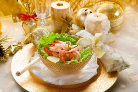Рецепты салатов на Новый год 2017 с фото