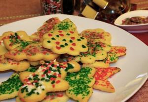 Рецепт приготовления печенья «Карнавал»