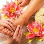 Как избавиться от запах ног?