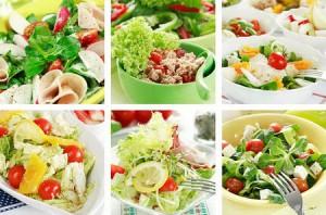 dieticheskie salati 1