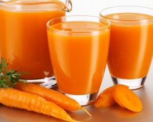 morkovnii sok