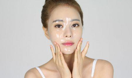 Домашние азиатские маски
