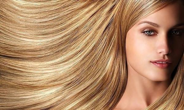 маски для блондинок для роста волос