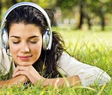 Музыка и человек