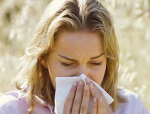 Диета по время аллергических заболеваний