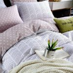 Материалы, из которых делается постельное белье