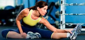 Фитнес в жизни современной женщины