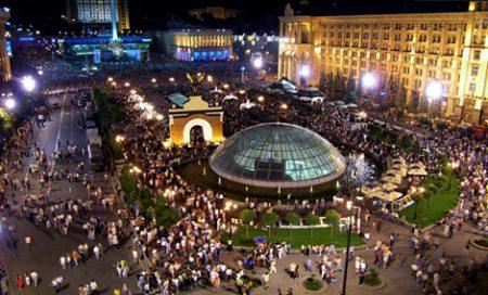 Туры в Киев как эстетическое удовольствие