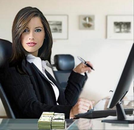 Каким бизнесом могла бы заниматься девушка