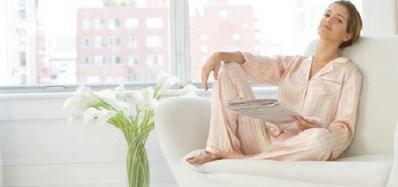 Как одеваться женщине дома