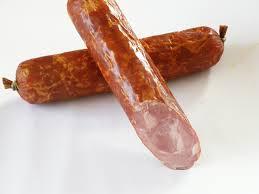 Производство сыровяленых колбас