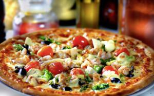 Истинная итальянская пицца – особенности и нюансы приготовления