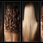 Выбор волос для наращивания