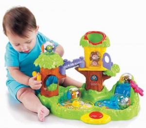 Как правильно выбирать игрушки для малышей-дошкольников?