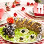 Какие блюда должны быть на новогоднем столе 2015