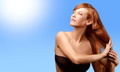 Основы ухода за волосами летом