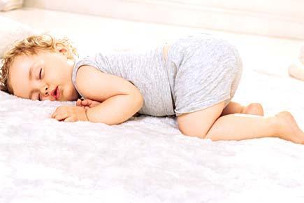 Судороги у детей от месяца до года