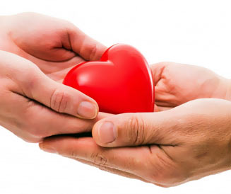Что нужно дарить любимым на 14 февраля