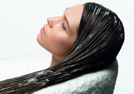 Маска из чеснока для волос
