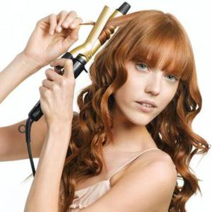 Домашняя укладка волос