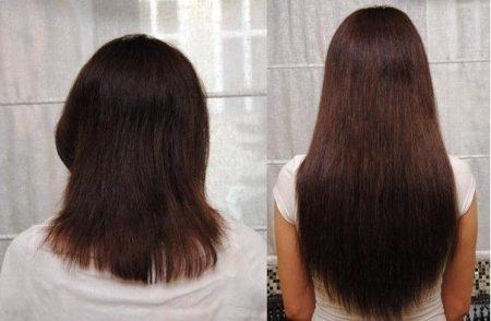 Горчичная маска для волос отзывы фото до и после