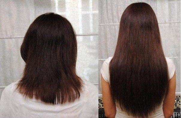 Маска из репейного масла и горчицы для роста волос
