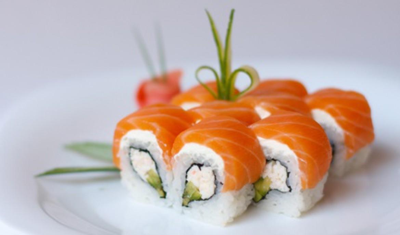 Суши и роллы — 23 рецепта с фотографиями. Как приготовить ...