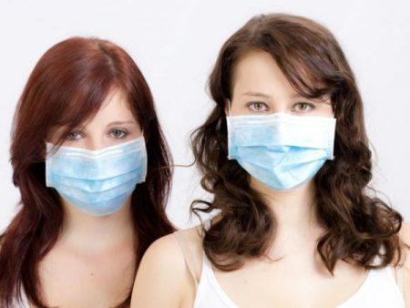 Свиной грипп: симптомы у людей 2016