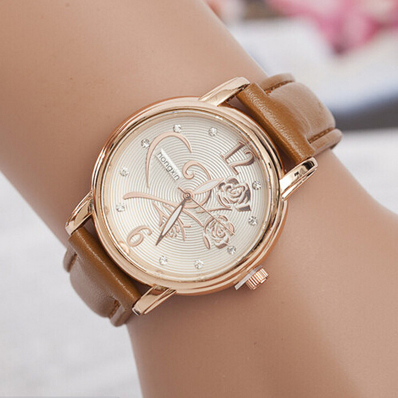 Женские часы что носить