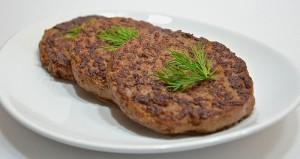 Оладьи из печени говяжьей, чтобы были мягкими