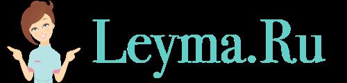 Логотип сайта Красота и здоровье женщины