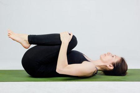 растяжение бедренной мышцы