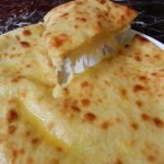 тончайший осетинский пирог