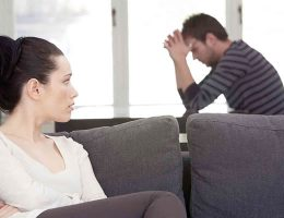 проблемы брака
