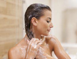 Секреты красивой прически или как правильно мыть волосы