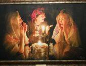 Миниатюра к статье Гадания на Святки