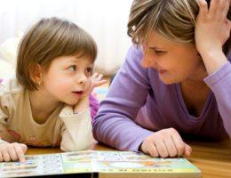 Рекомендации по воспитанию детей