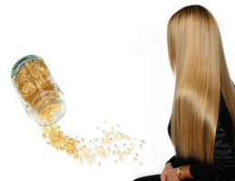 Делаем ламинирование волос дома