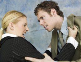 Почему мужчины бьют женщин?